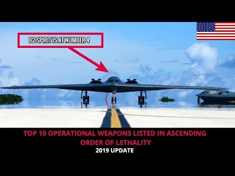 TOP 10 OPERATIONAL