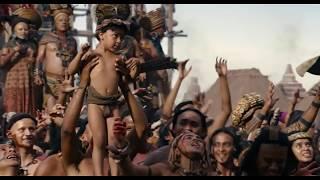 Apocalypto -Maya( The film of the Mel Gibson)