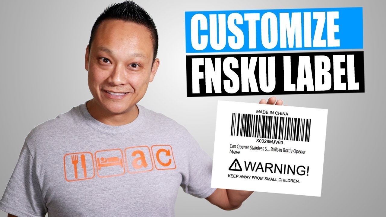 amazon fba barcode