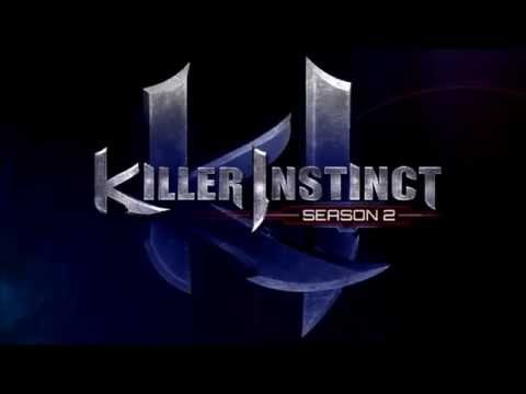 Temperance & Vengeance (feat. Ali Edwards) - Killer Instinct Season 2 Soundtrack