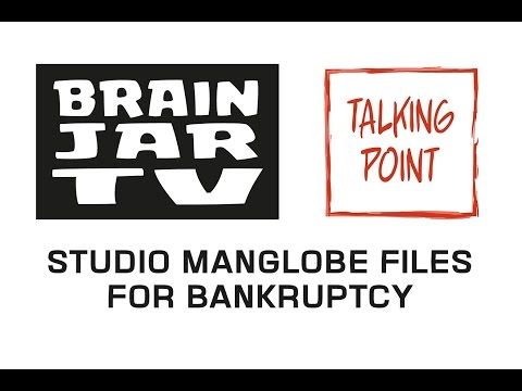 Talking Point - Studio Manglobe files for bankruptcy