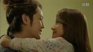 Love Rain EP20 Kiss Scene NG cut