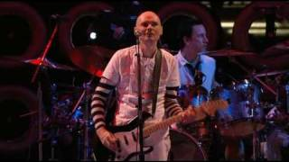 Smashing Pumpkins - Bullet with Butterfly Wings (Live NYC)