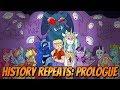 History Repeats: Prologue [Full Cast Audio Drama]