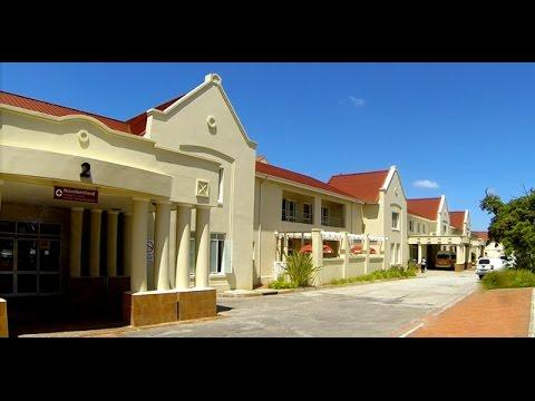 George (Gov) Hospital, Western Cape, South Africa, Re-development Program