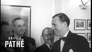 Tribute To Len Hutton (1956)