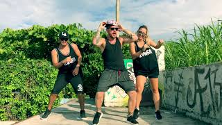 Nicky Jam x J. Balvin - X (EQUIS) - Marlon Alves Dance MAs - Zumba Video