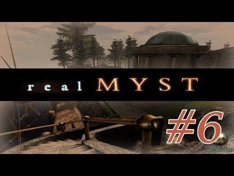 realMYST (Blind) [Folge 6] - Erste Schritte im Stoneship Age