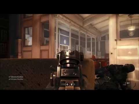 Let's Play Wolfenstein The New Order #009 - raus aus der Anstalt