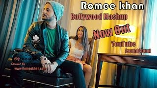 Arijit Singh - Bollywood Mashup (Cover) by Romee Khan 2017