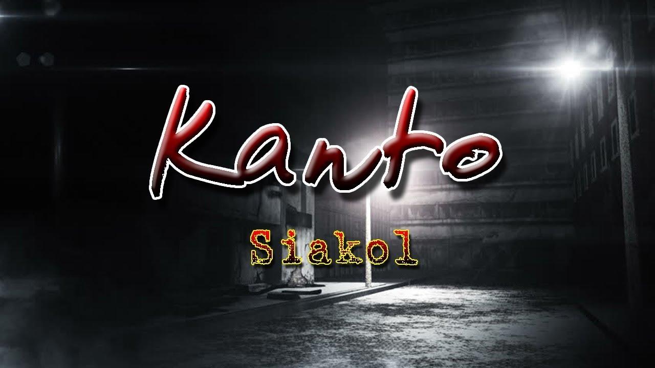 Download Kanto - Siakol || With Lyrics ||