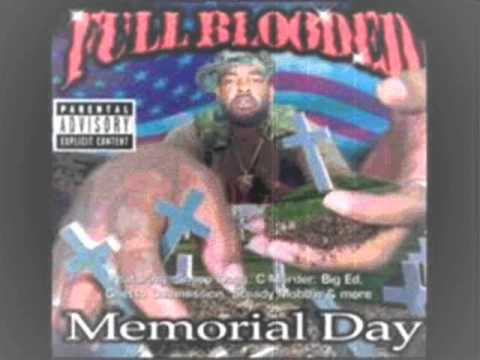Full Blooded - Murder Weapon
