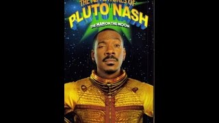 Opening To The Adventures Of Pluto Nash 2002 VHS