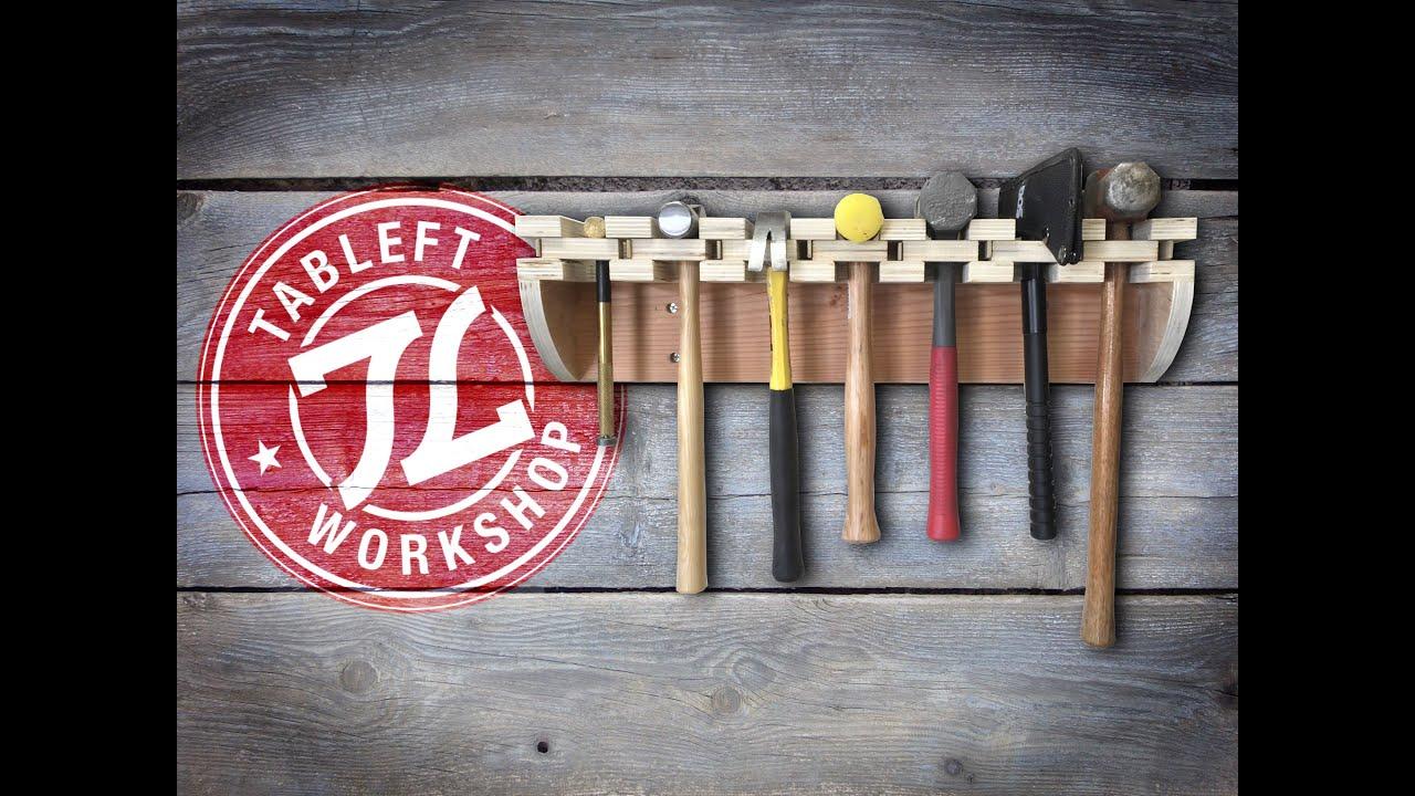 Garage Workshop Ideas Diy Projects
