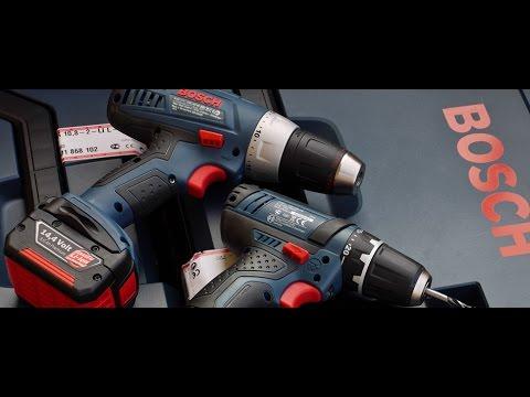 Перфоратор Bosch GBH 2-24 DRE.Перфоратор Bosch-обзор. - YouTube