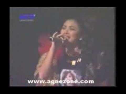 Agnes-hanya Cinta Yang Bisa
