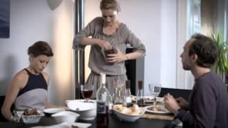 Alter Hausfrauentrick - Knallerfrauen mit Martina Hill