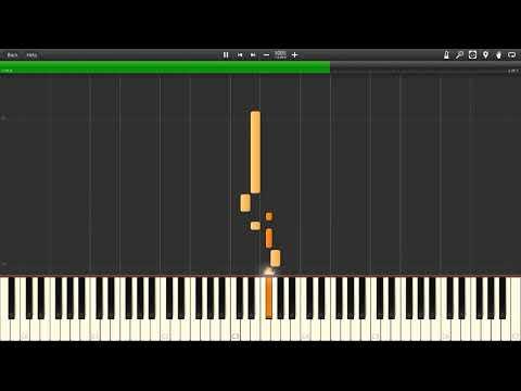Crven fesic - Karaoke - Matrica [ Tutorial - Note - Nauci da sviras ] [ Kako svirati ]