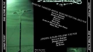 Judas Priest - Rocka Rolla (rare 1975 recording) - Part 1