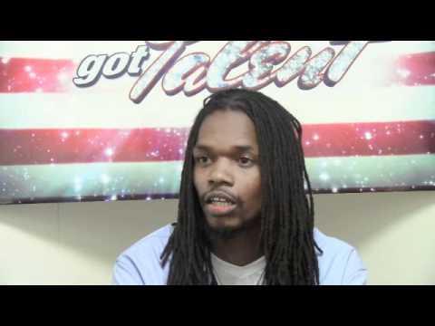 Landau Eugene Murphy, Jr. - AGTNews.com Top 10 Interview - 09/02/11