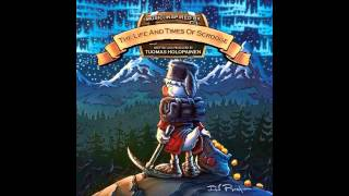 The life and times of scrooge - The last sled by Tuomas Holopainen