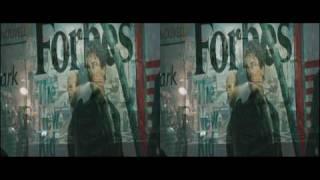 Iron Man 2 3D Movie Trailer