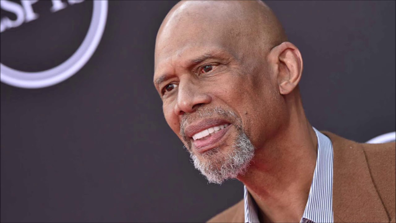 Image result for Kareem Abdul-Jabbar Compares the National Anthem to a Slave Song