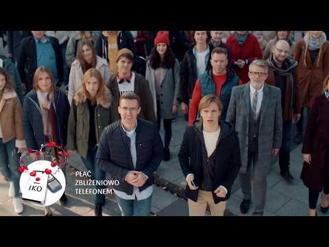 Pomaganie przez zbliżanie | PKO Bank Polski