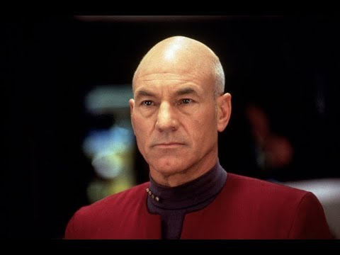 The State Of The Galaxy In New Picard Star Trek Series