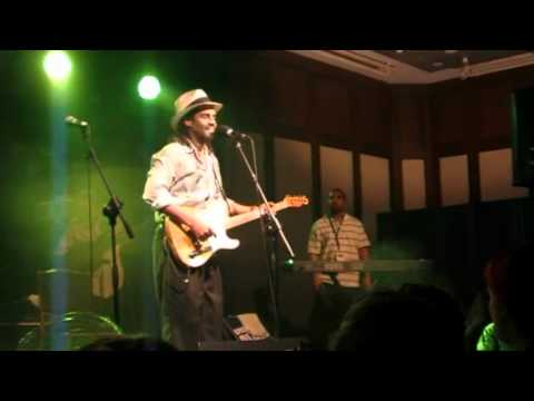 Efes Blues Festival 2010 - Kenny Neal (part two)