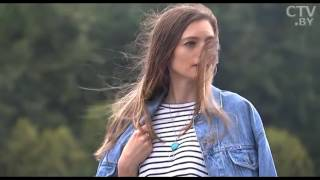видео Платье тельняшка: как выбрать и с чем носить