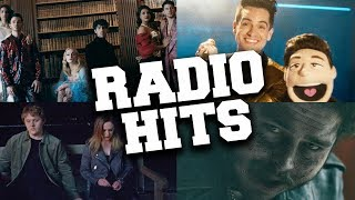 Top 50 Songs that You Hear Every Day on the Radio 2019 - September