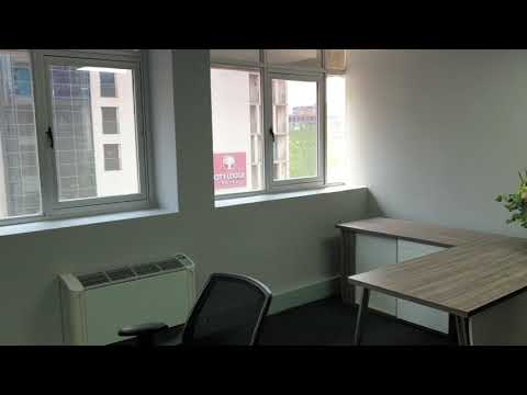 70SQM OFFICE SPACE TO LET WITHIN HATFIELD MALL BASED IN THE PRETORIA EAST AREA