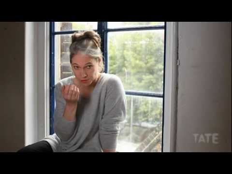 Hilary Lloyd | Turner Prize 2011 | TateShots