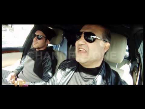 Vip Room - Bujar Qamili - Channel One