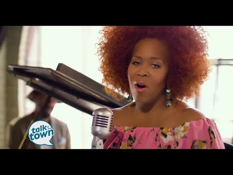 """Grammy Winner Tina Campbell on New Solo Project """"It's Still Personal"""""""