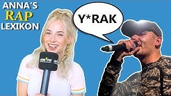 Was bedeutet Y*rak? ⚡ Anna's Rap Lexikon