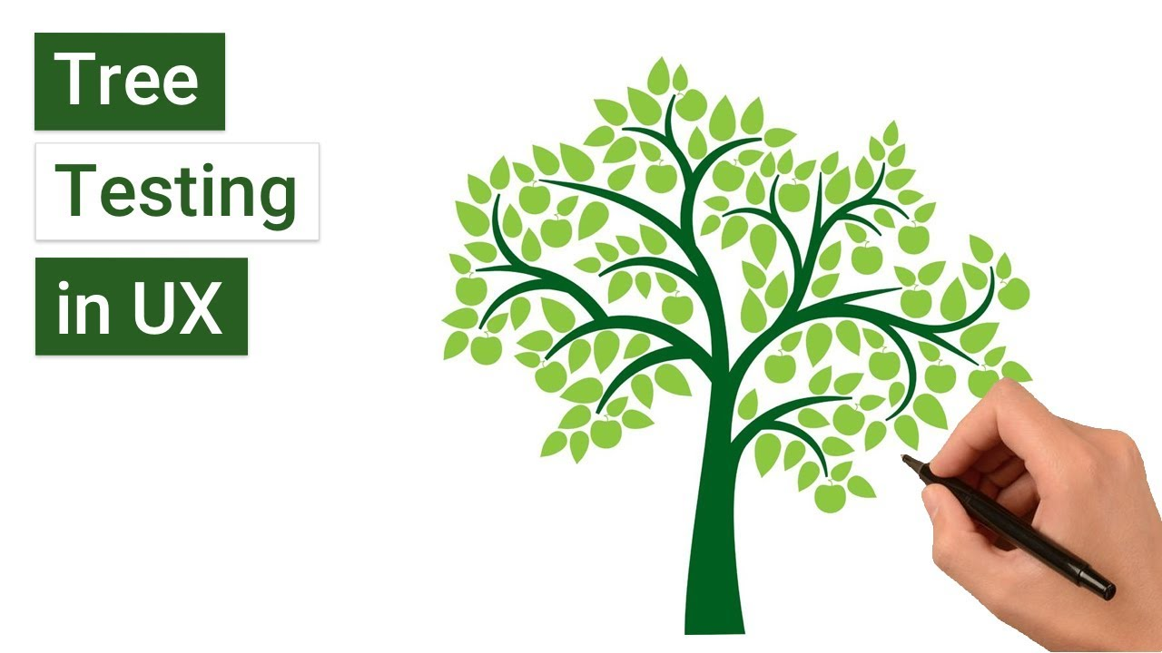 Download What is Tree Testing in User Experience Research?
