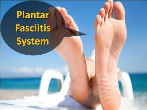 Plantar fasciitis system review will show you the best program for healing plantar fasciitis