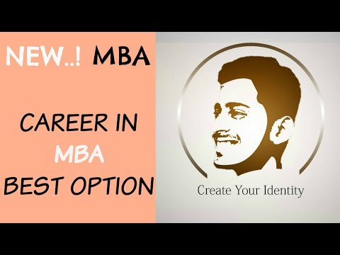 MBA Best Option After Completing Graduation | BBM, CAT, IIM | #14 | CREATE YOUR IDENTITY