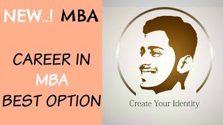 MBA After Graduation in India | #14 | CREATE YOUR IDENTITY