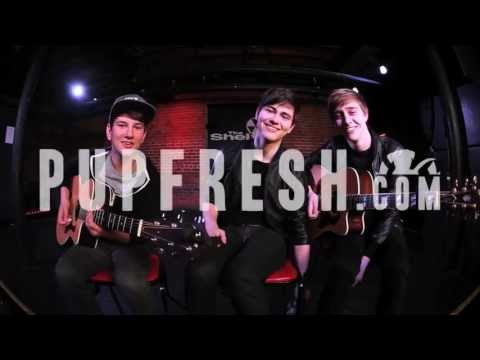 "Before You Exit - ""Solider"" (Acoustic)"