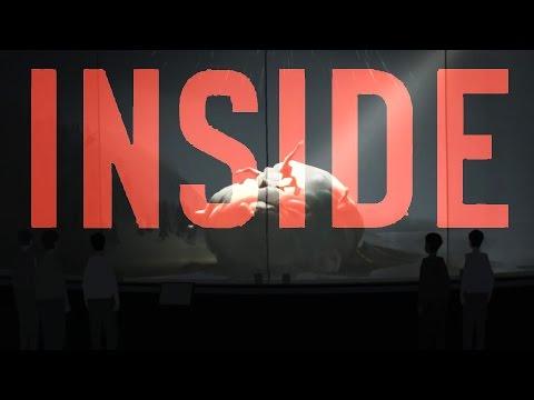 WHAT THE F**K... | Inside | Part 6 - ENDING