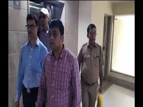 Enforcement directorate conducts raids at several office of  Rose Valley in different plac