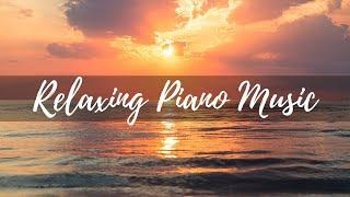 RELAXING PIANO MUSIC  Meditation Music  Stress Relief Music  Deep Sleep Music