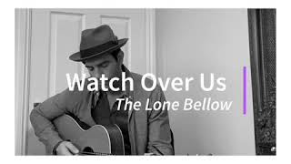 Ramin Karimloo 'Watch Over Us' - The Lone Bellow (Cover)