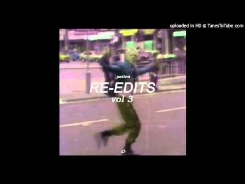patten - RE-EDIT20 mp3