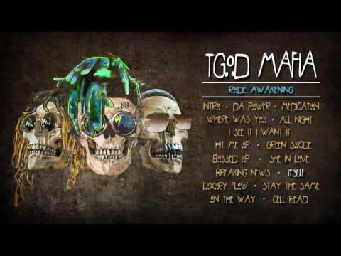 Juicy J, Wiz Khalifa, TM88 - Itself (Audio)