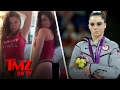 McKayla Maroney Posts Racy Instagram Video…And Fans Get Upset   TMZ TV