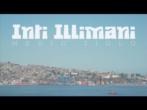 Inti Illimani - Lanzamiento DVD Teoría de cuerdas